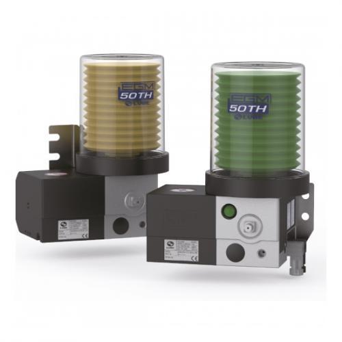 EGM-50TH(自动润滑泵)
