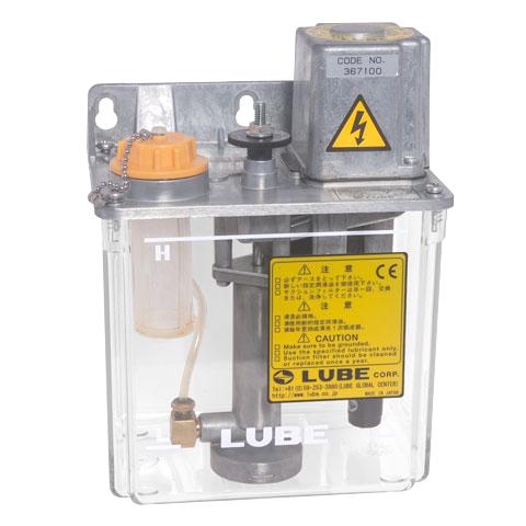 Automatic intermittent piston pump MMXL-III