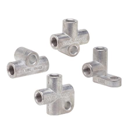 Junctions for Main Tubing PJ